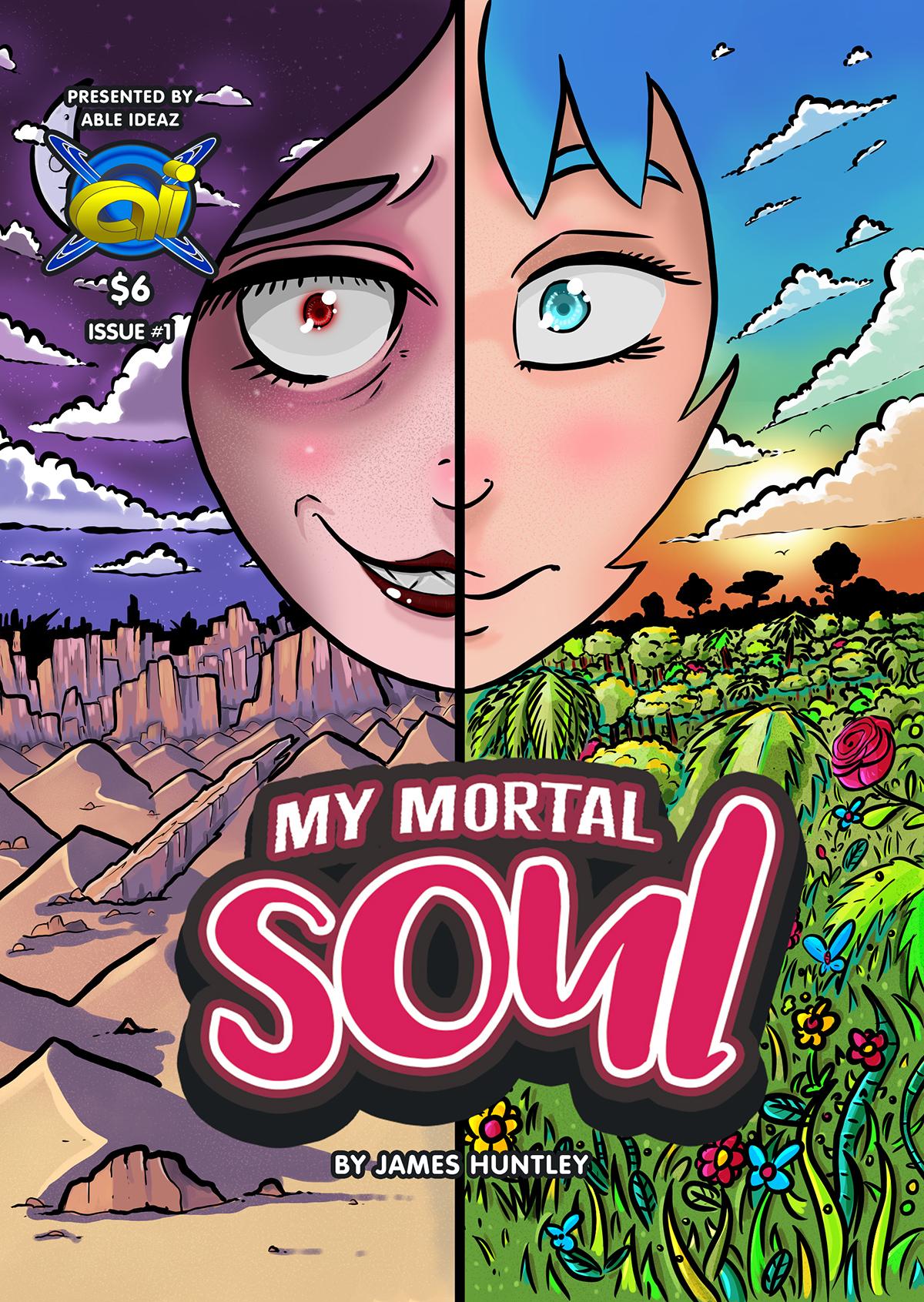 My Mortal Soul #1