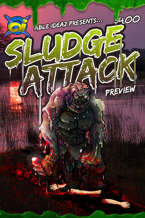 Sludge Attack Preview