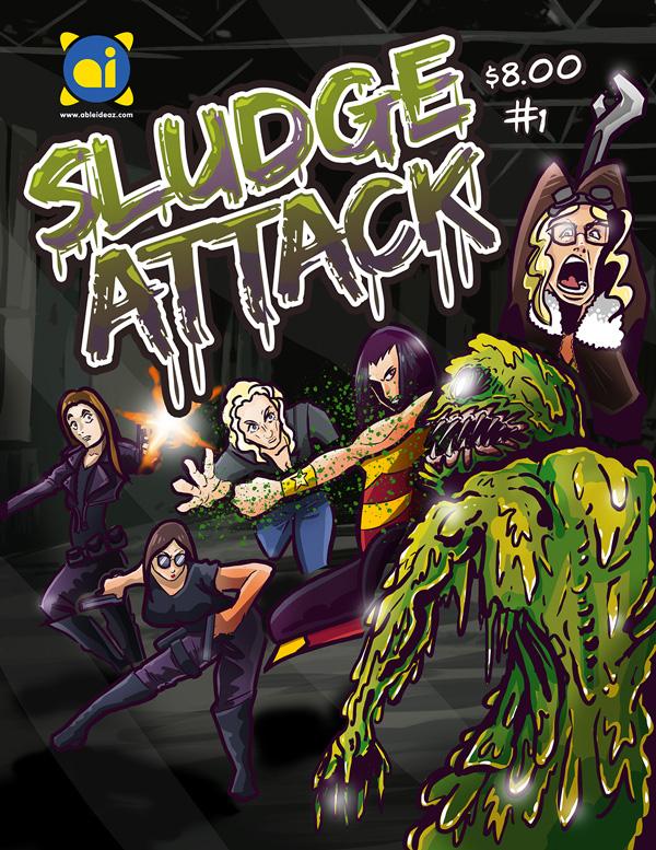 Sludge Attack