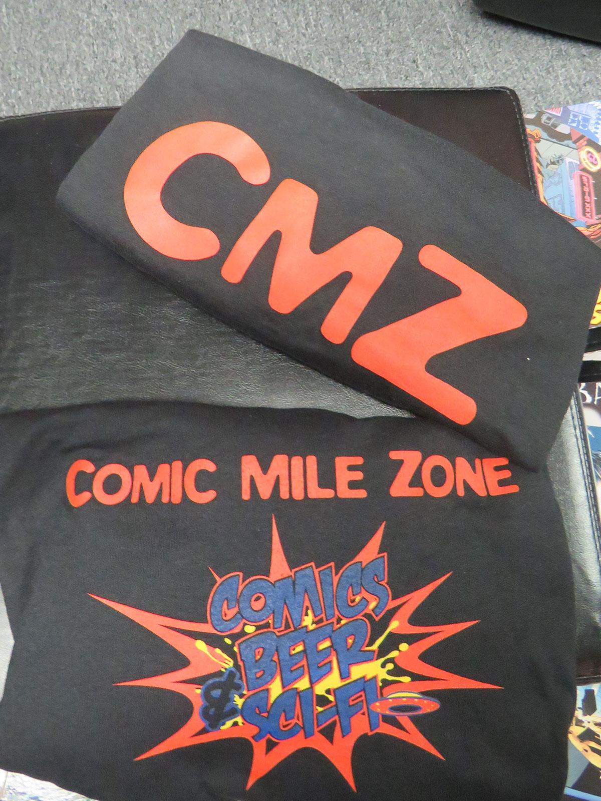 CMZ Shirt